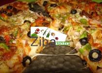 پیتزا ئی سه لایه