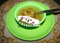 کشمش آب(انگور حسینی)