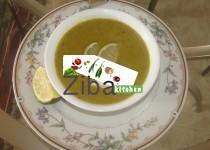 سوپ فاصلیه