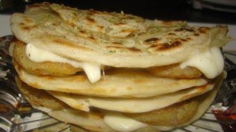Homemade Veg Tacos Recipe