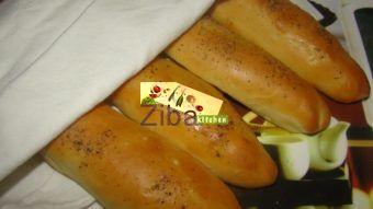 Garlic Breadsticks Recipe
