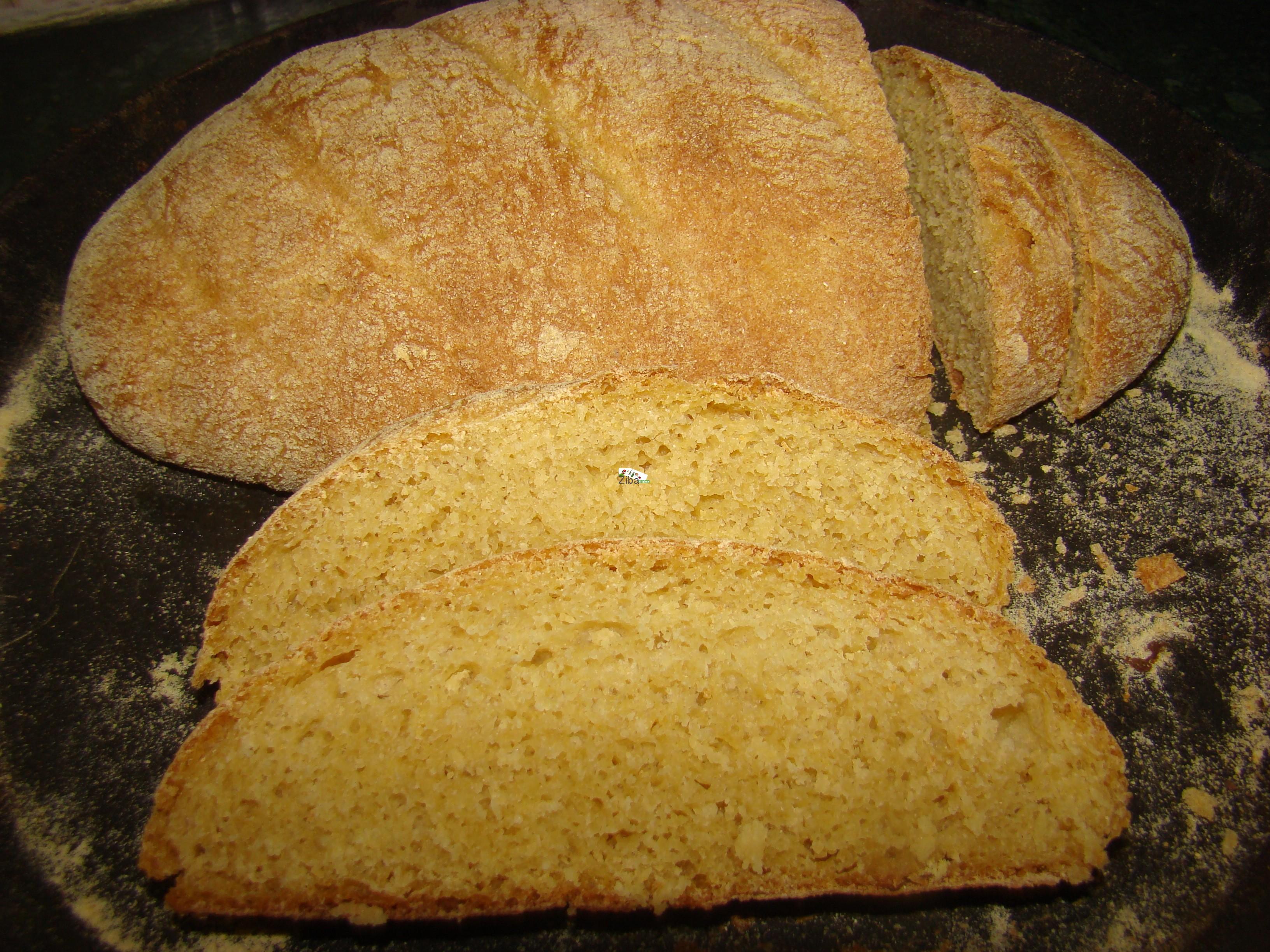 Multi Grained Bread Recipe