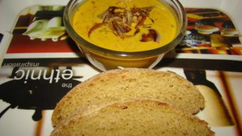 Qoruti (Curd Soup) Recipe