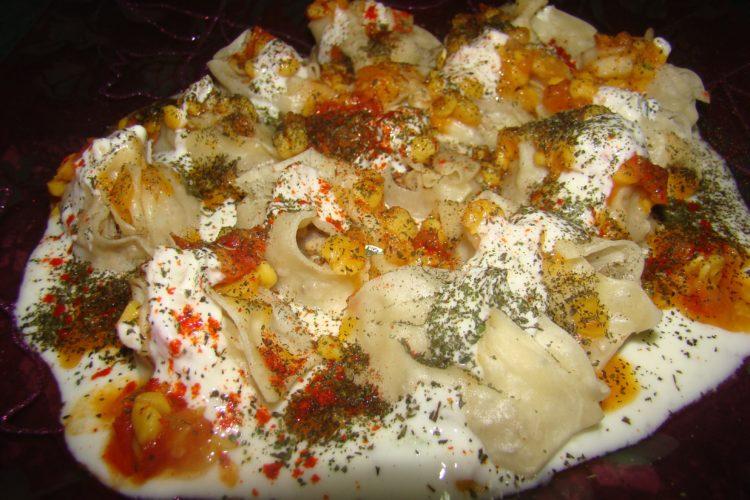 Mantu ziba kitchen dast pukht afghani mantu forumfinder Choice Image