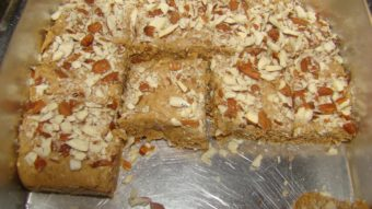 Habshi Halwa Recipe