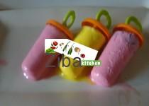 Jamun Ice-Cream Pops