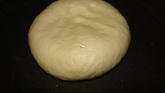 Dough for Ashak, Mantu Recipe
