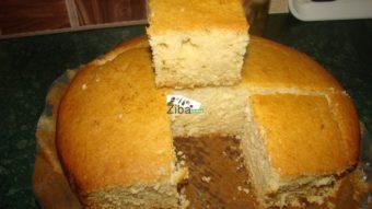 Buttermilk Cake Recipe
