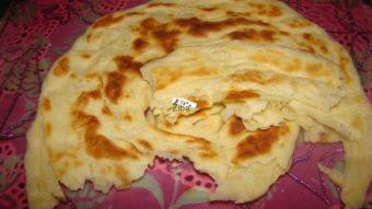 Nomad Bread Recipe