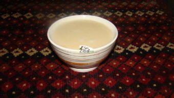 Sheer Chai(Milk & Tea) Recipe