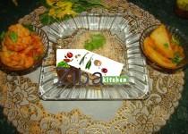 Cauliflower Stew with Rice