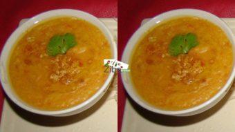 Dal (Lentil) Recipe