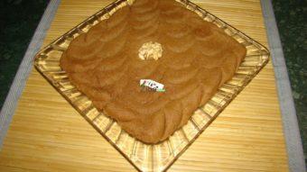 Whole Wheat Halwa Recipe