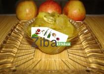 Apple Jam