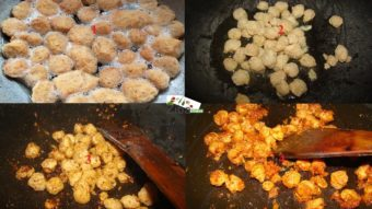 How To Cook Soya Chunks Recipe