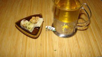 Green Tea with Cardamom Recipe