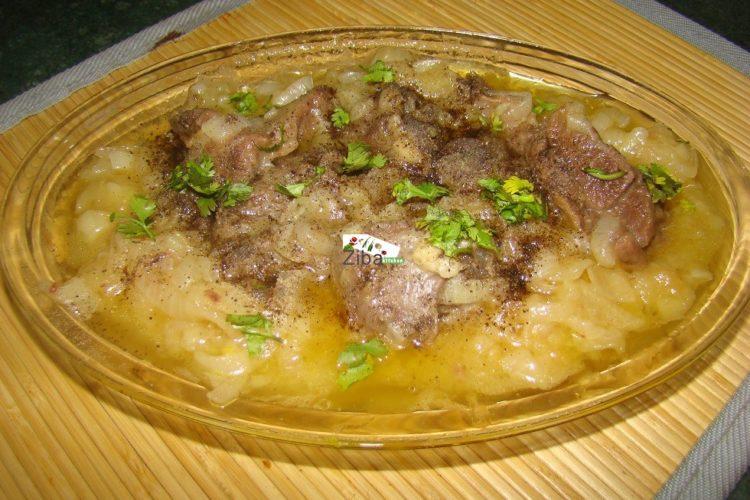 Afghani pot kabab do pyaza rozana ziba kitchen dast pukht afghani afghani pot kabab do pyaza rozana forumfinder Choice Image