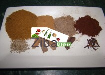 Rice Masala ( 4 Spices)