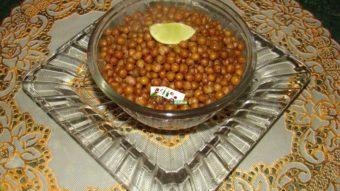 Shor Moshoong (Afghani) Recipe