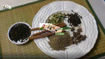 Char Masala ( Palau Masala) Recipe