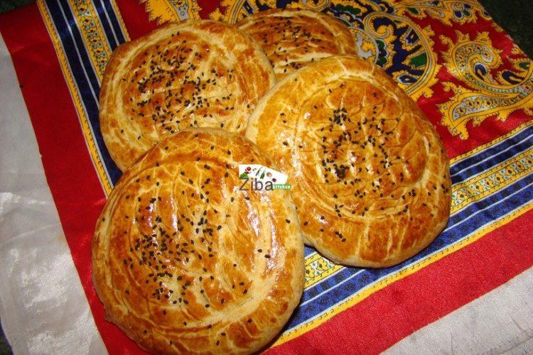 recipe: afghan flat bread recipe [39]