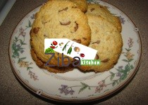 Oats Choco Chips Cookies