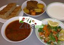Shorba (Soup)