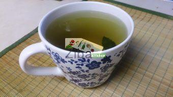 Fresh Mint Tea Recipe